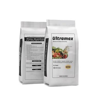 韩国健粒欣硅钙镁土壤调节剂 原包进口,按吨发货