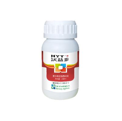 沃益多复合微生物菌剂 HYT-A  复合微生物菌剂